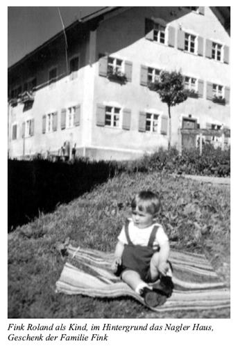 Nagler Haus